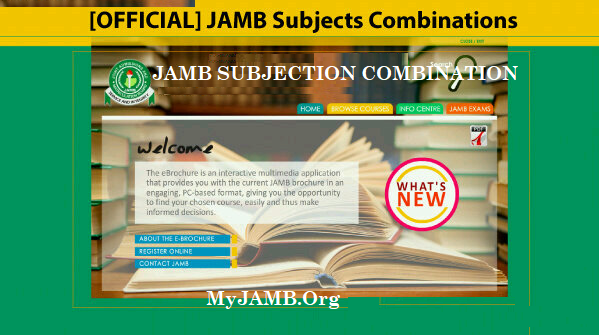 JAMB Subject Combination for Metallurgical and Materials Engineering