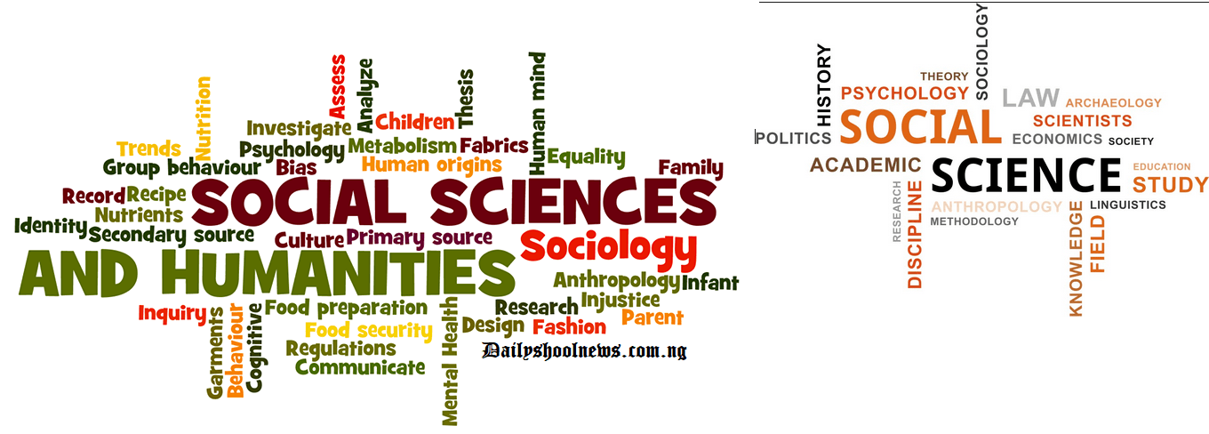 List of Social Science Subjects, Courses and Available Opportunities